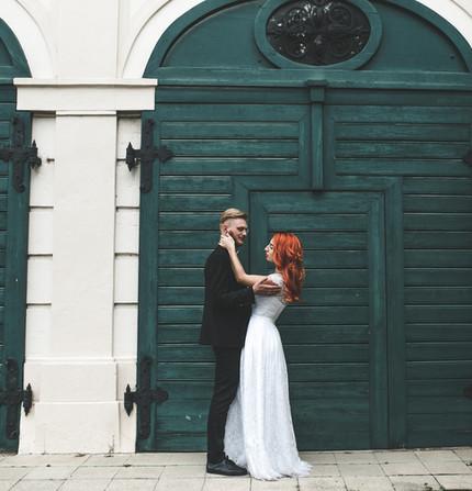 heiraten