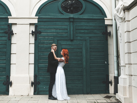Top 5 Wedding Photography Myths