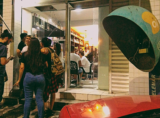 De Bar em Bar: O que está no gosto da galera e cabe no bolso