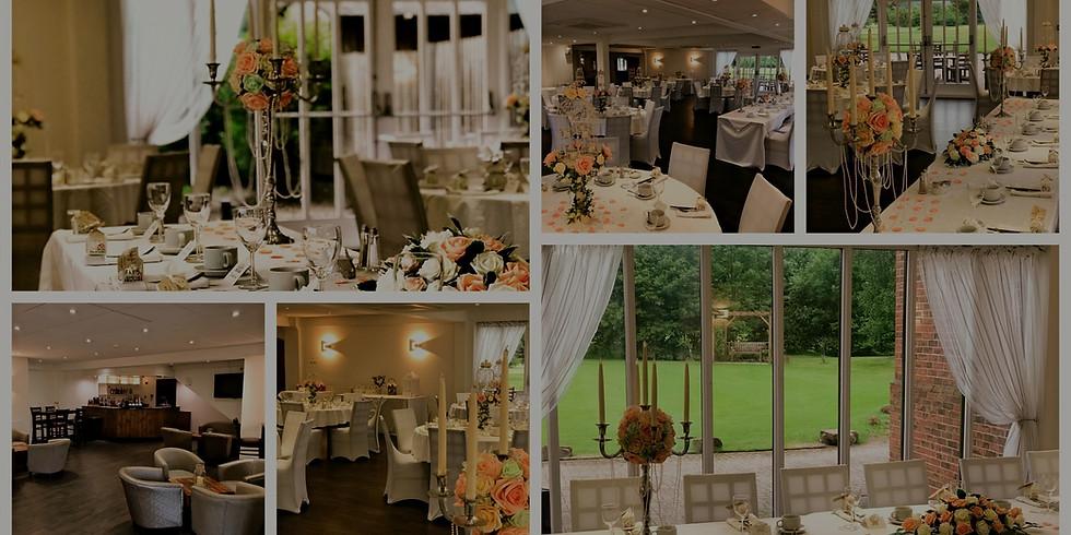 Stonebridge Golf Club Wedding Fayre and Open Day