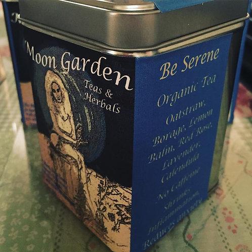Be Serene Tea
