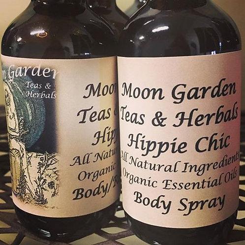Hippie Chic Body Spray
