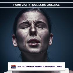 Domestic Violence Social copy