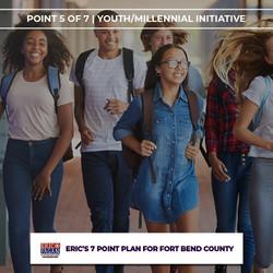 Youth Millennial Social