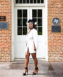 21 Days & I'm out this bihhh👩🏽🎓✨ 📸_