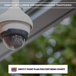 Crime Prevention and Trafficking Social.
