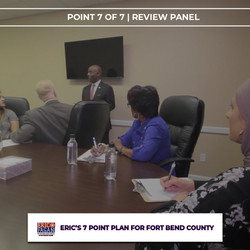 Review Panel