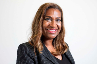 Dr. Letitia Plummer