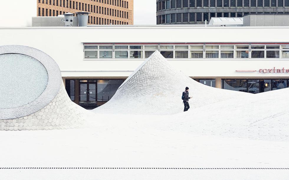 AMOS REX - JKMM Architects