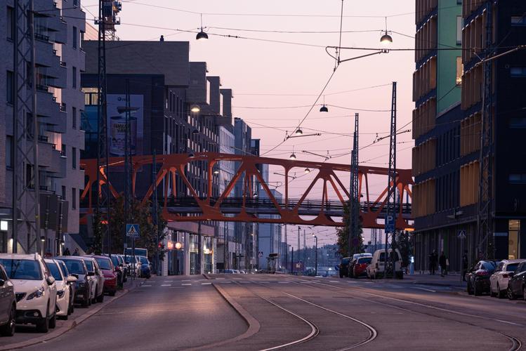 VSU Hyväntoivonpuisto © Hannu Rytky 99.
