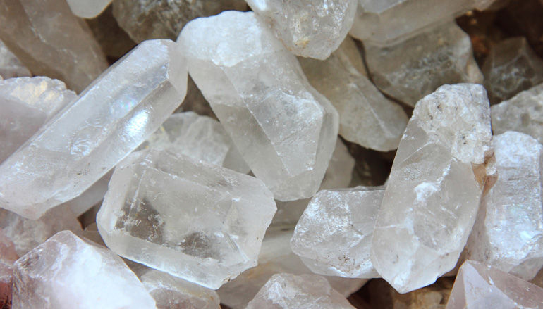Angelic Healing Session with Crystals