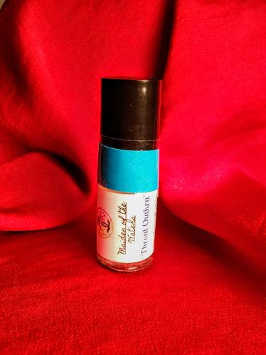 Throat Chakra Oil Roller (Small)