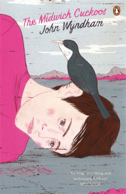 The Midwich Cuckoos : Classic Science Fiction