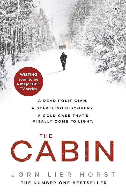 The Cabin by Jørn Lier Horst