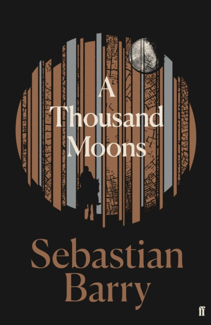 A Thousand Moons : The unmissable new novel from the two-time Costa Book of the