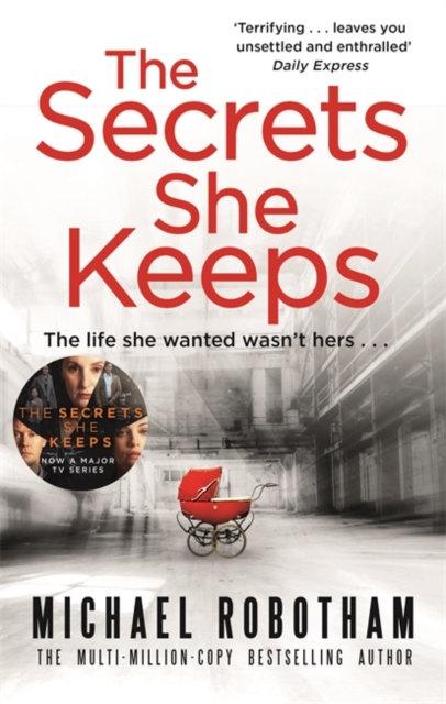The Secrets She Keeps : Now a major BBC series starring Laura Carmichael