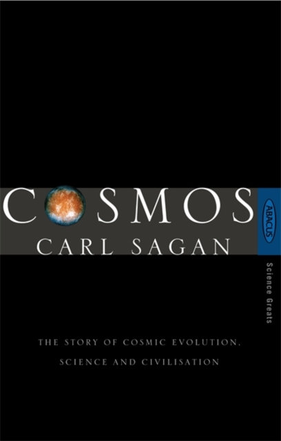 Cosmos : The Story of Cosmic Evolution, Science and Civilisation