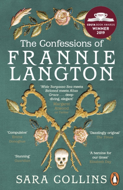 The Confessions of Frannie Langton : The Costa Book Awards First Novel Winner 20