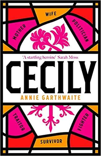 Cecily by Annie Garthwaite