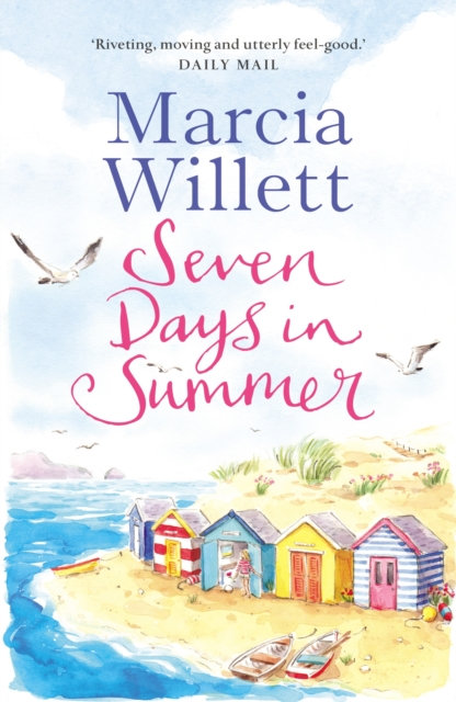 Seven Days in Summer : A perfect summer escape set in Devon