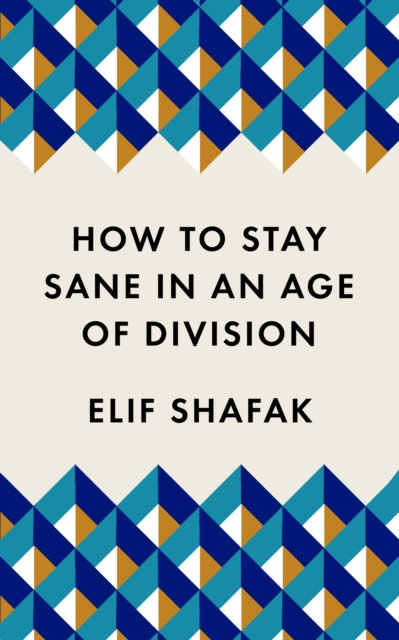 How to Stay Sane in an Age of Division : From the Booker shortlisted author of 1