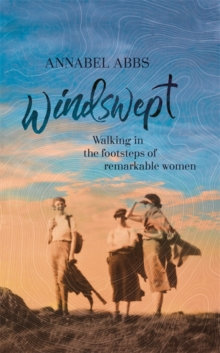 Windswept by Annabel Abbs