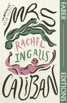 Mrs Caliban by Rachel Ingalls