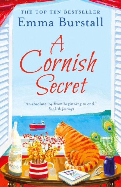 A Cornish Secret
