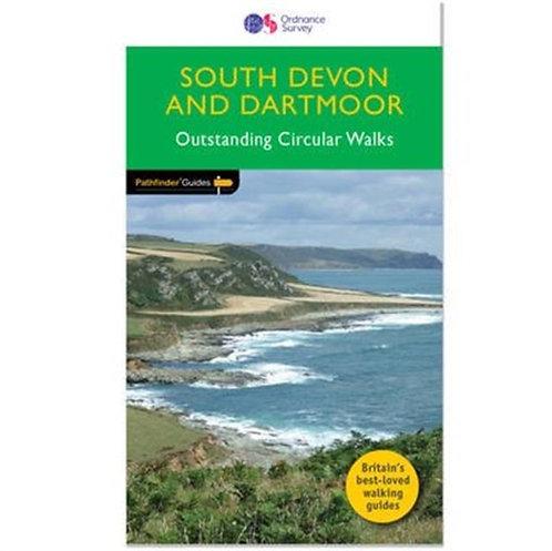 South Devon & Dartmoor : PF01