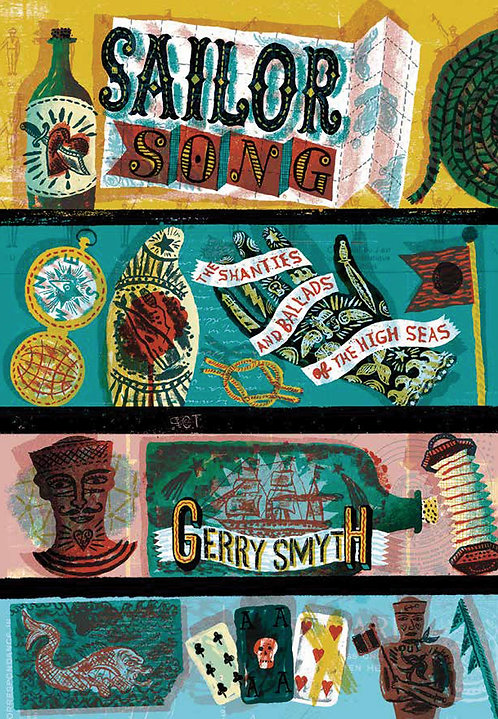 Sailor Song by Gerry Smith