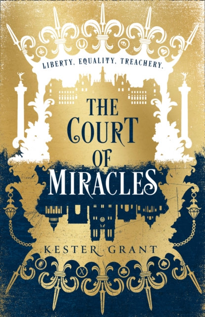 The Court of Miracles : 1