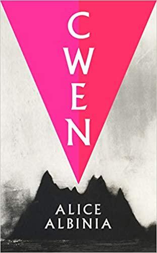 Cwen  by Alice Albinia