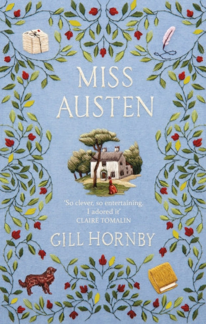 Miss Austen : the #1 bestseller and one of the best novels of 2020 according to