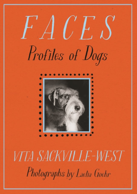 Faces : Profiles of Dogs
