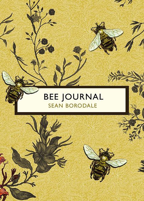 Bee Journal by Sean Borodale