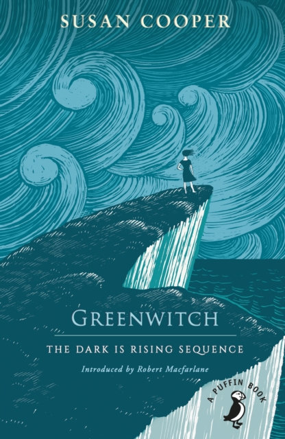 Greenwitch: The Dark is Rising Sequence by Susan Cooper