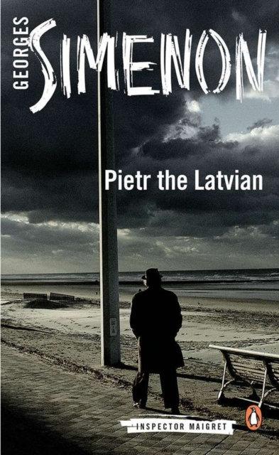 Pietr the Latvian : Inspector Maigret #1
