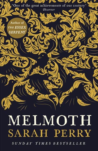 Melmoth : Sunday Times Bestseller