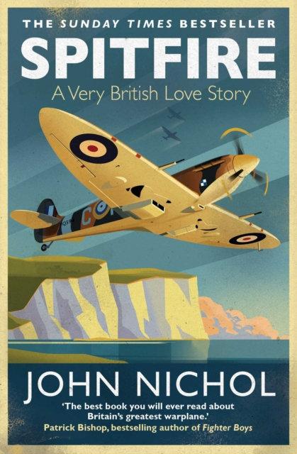Spitfire : A Very British Love Story