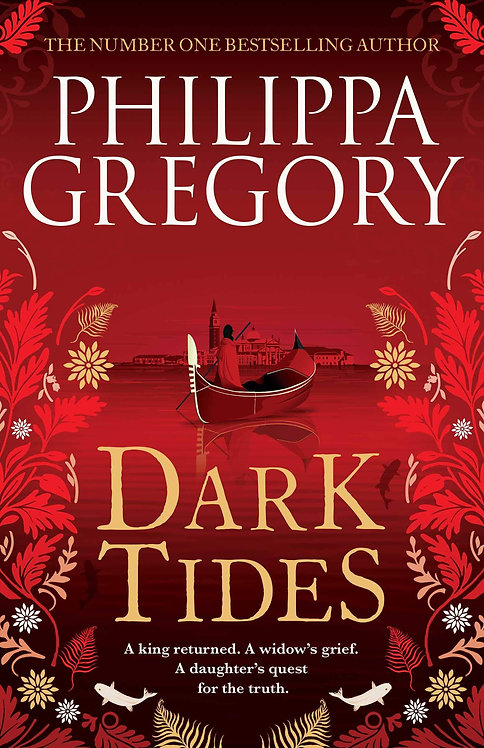 Dark Tides by Philippa Gregory