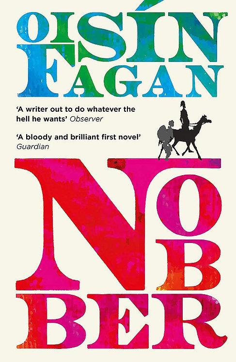 Nobber by Oisín Fagan