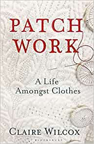 Patch Work by Claire Wilcox
