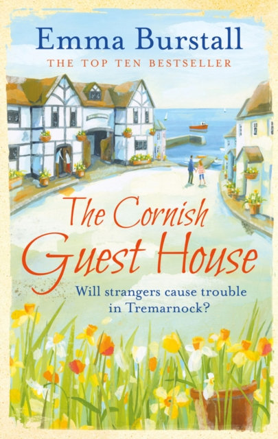 The Cornish Guest House : 2
