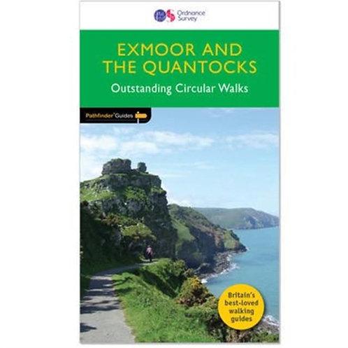 Exmoor & the Quantocks : PF09
