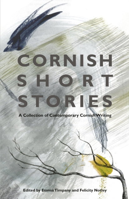 Cornish Short Stories : A Collection of Contemporary Cornish Writing