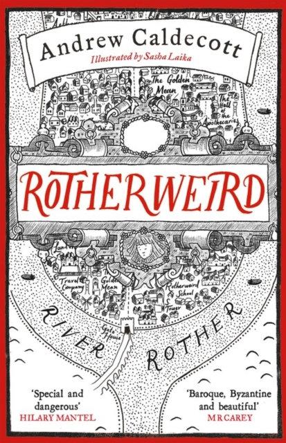 Rotherweird : Rotherweird Book I