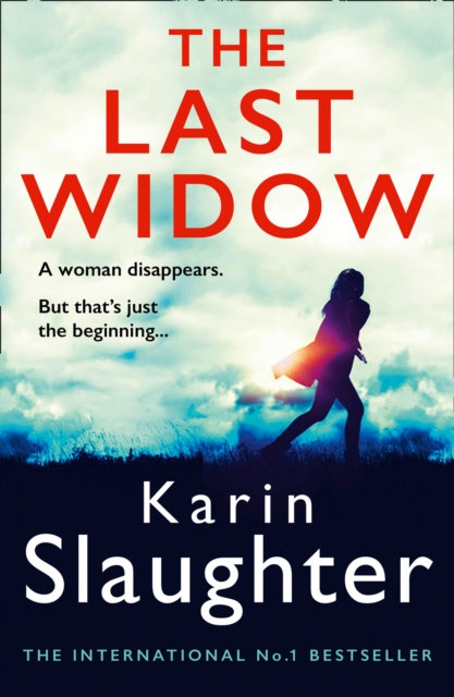 The Last Widow : 9