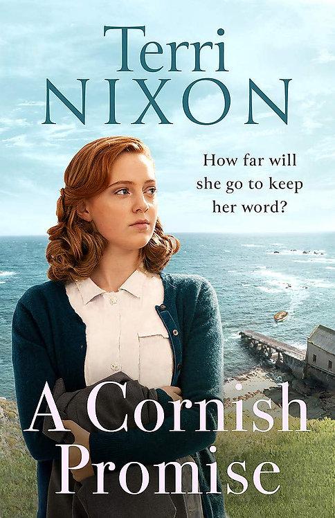 A Cornish Promise by Terri Nixon