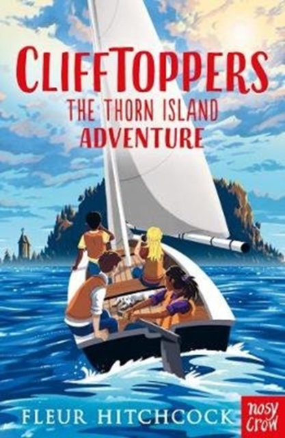 Clifftoppers: The Thorn Island Adventure