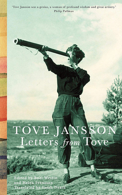 Letters from Tove by Tove Jansson